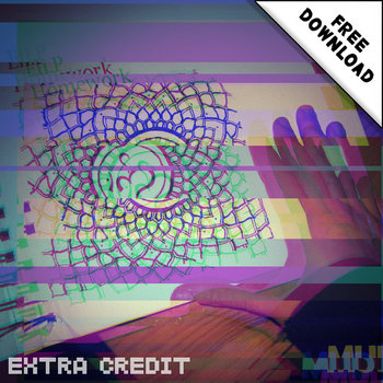 Extra Credit cover art