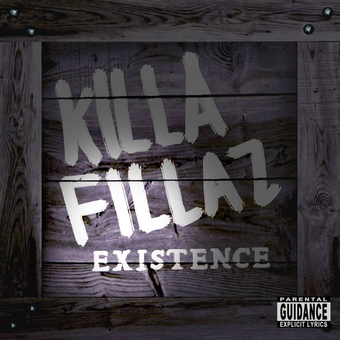 Killa Fillaz cover art