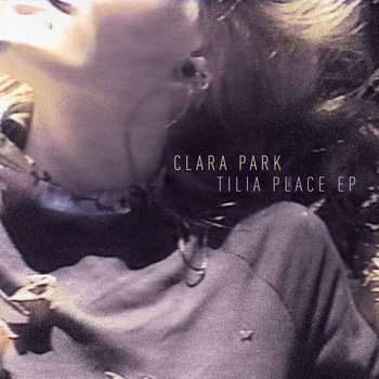 TILIA PLACE EP cover art