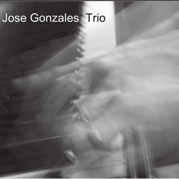 Jose Gonzales Trio cover art