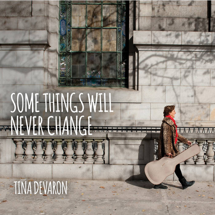 Some Things Will Never Change -- Single cover art
