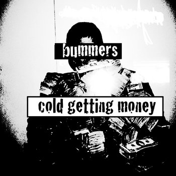 cold getting money demo cover art