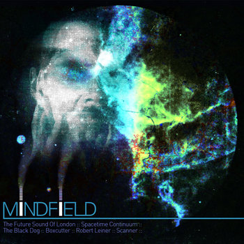 Mindfield CD Compilation In Digipack