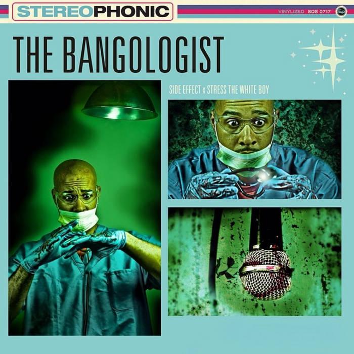 The Bangologist cover art