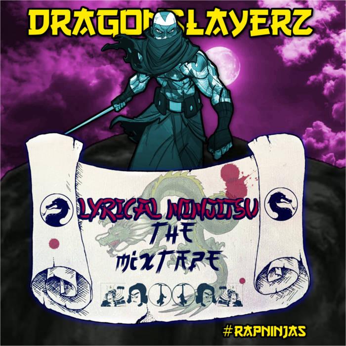 Lyrical Ninjitsu cover art