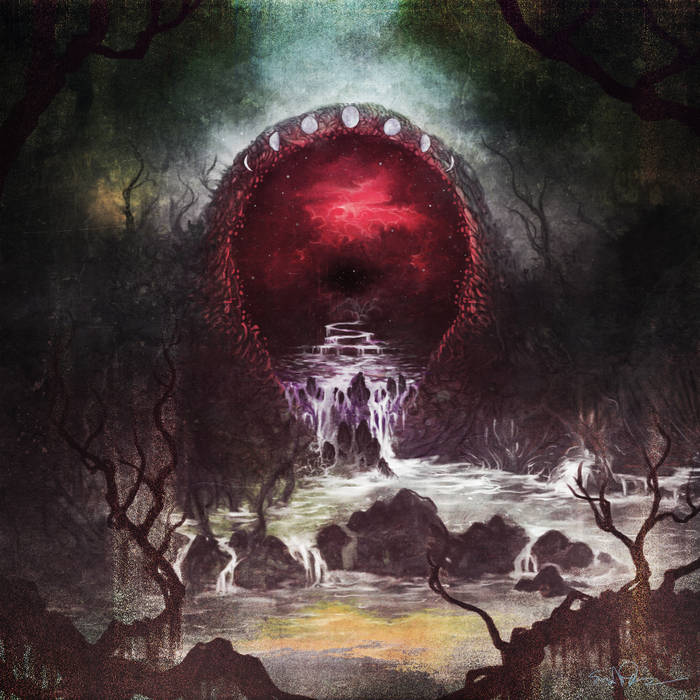 The Tomb of All Things cover art