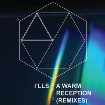 A Warm Reception Remixes cover art