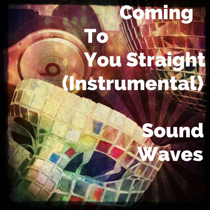 Coming To You Straight (Instrumental) cover art