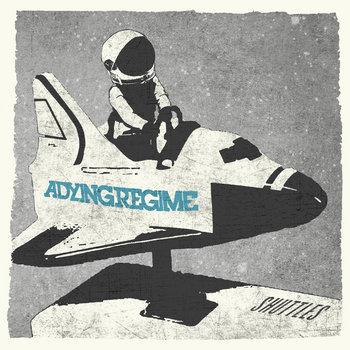 Shuttles cover art
