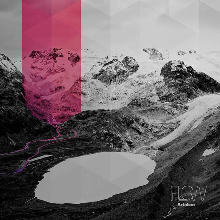 Flow cover art