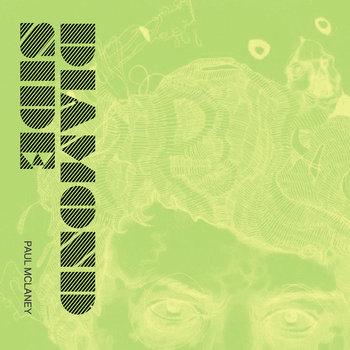 Diamond Side cover art