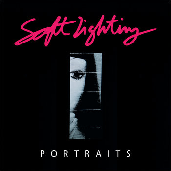 Portraits cover art