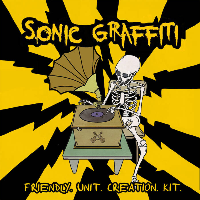Friendly Unit Creation Kit cover art
