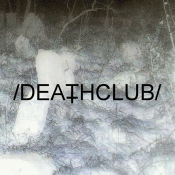 /DEATHCLUB/ cover art