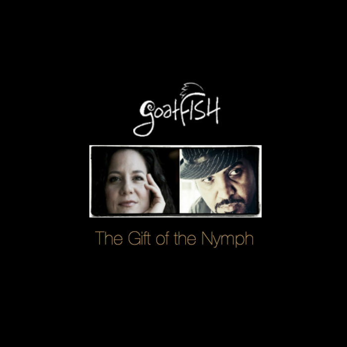 The Gift of The Nymph cover art