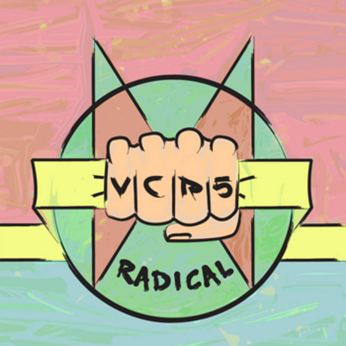 Radical cover art