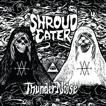 ThunderNoise cover art