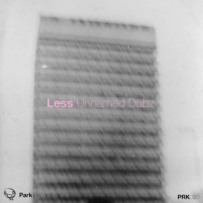 PRK020 Less - Unnamed Dubz cover art