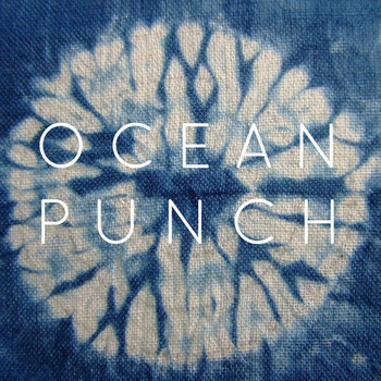 OCEAN PUNCH cover art