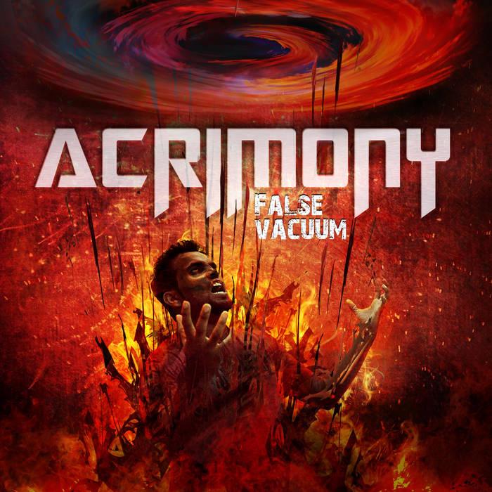 EP False Vacuum cover art