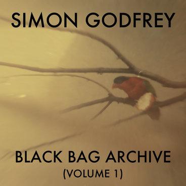 Black Bag Archive Vol. 1 main photo