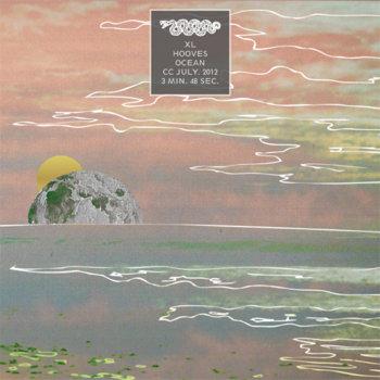Ocean - Single cover art