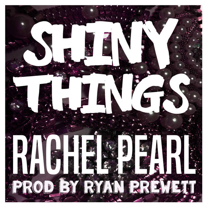 Shiny Things cover art
