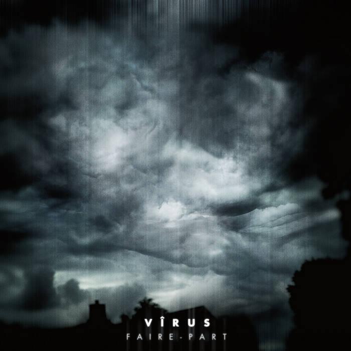 FAIRE-PART cover art