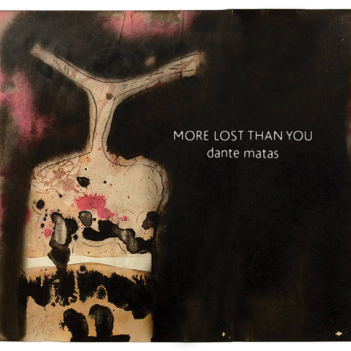More Lost Than You cover art