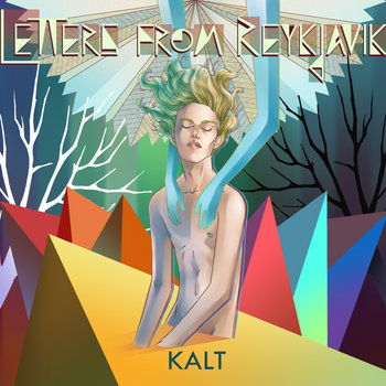 Kalt cover art