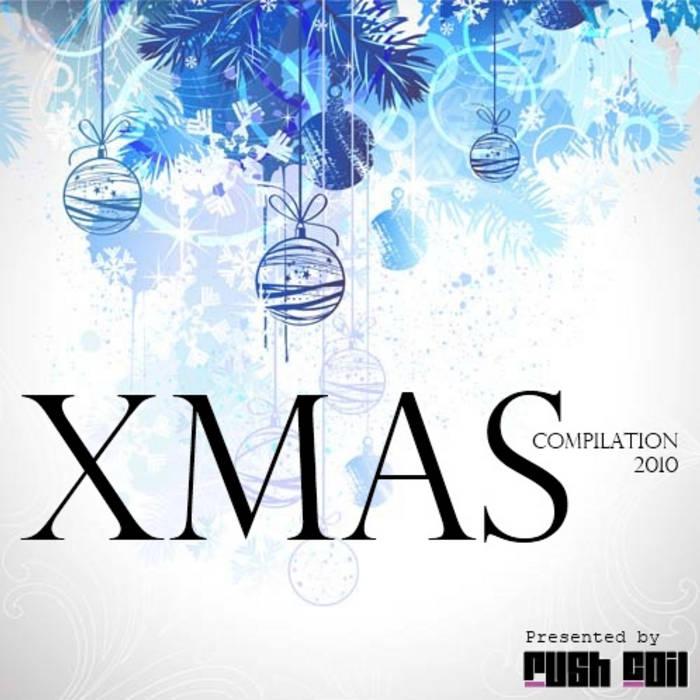 XMAS Compilation 2010 cover art