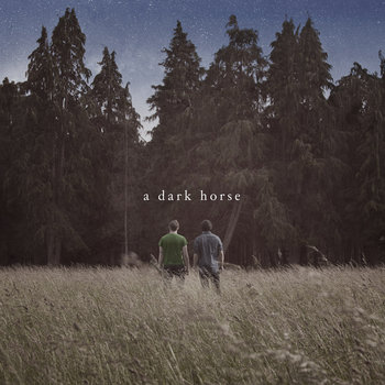 a dark horse cover art