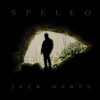 Speleo cover art