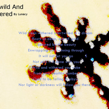 The Wild & Withered cover art
