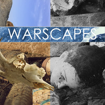 Warscapes EP cover art
