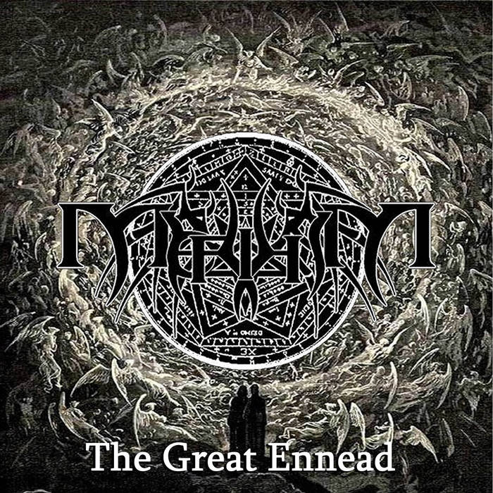 The Great Ennead cover art