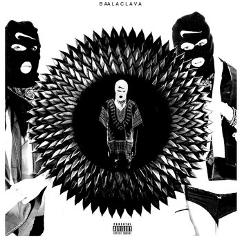 Baalaclava cover art