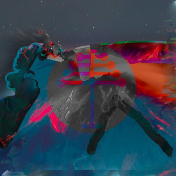 Tungurahua cover art