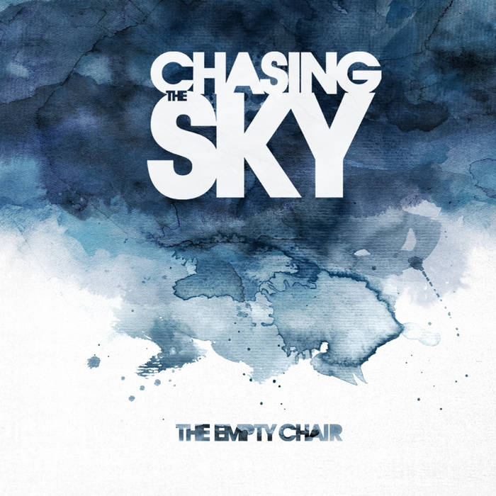 The Empty Chair - EP cover art