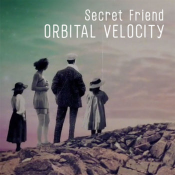 Orbital Velocity cover art