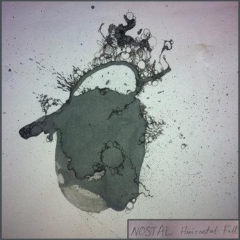 Horizontal Fall cover art