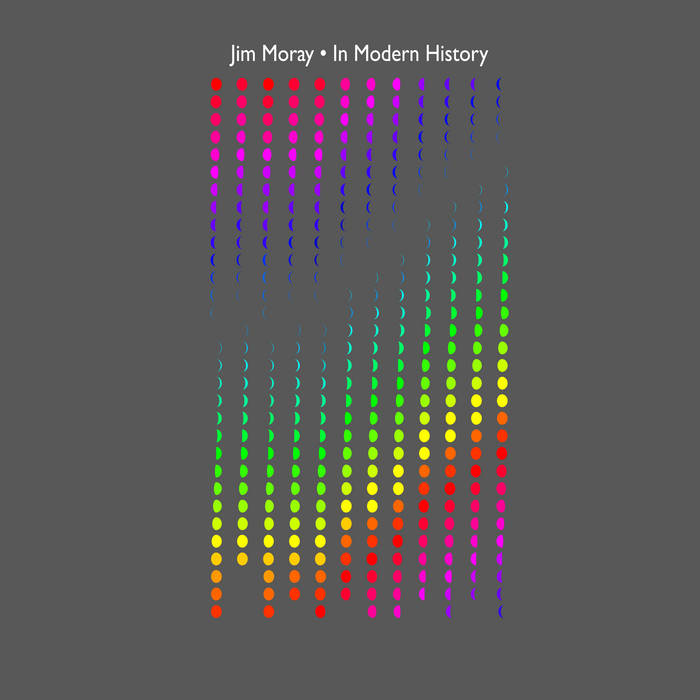 In Modern History cover art