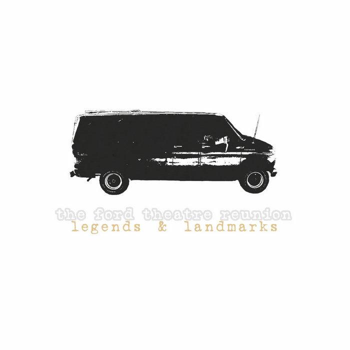 Legends & Landmarks cover art
