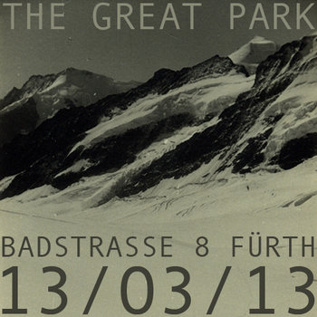 FREE - Live at Badstrasse 8, Fürth, Germany 13/03/13 cover art