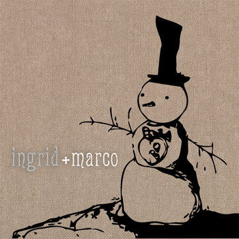 Frosty (Holiday Download) cover art