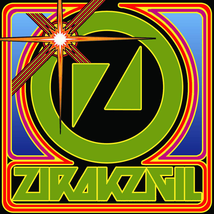 Zirakzigil - Battle Of The Peak cover art