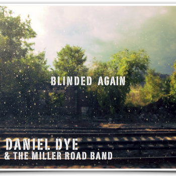 Blinded Again cover art