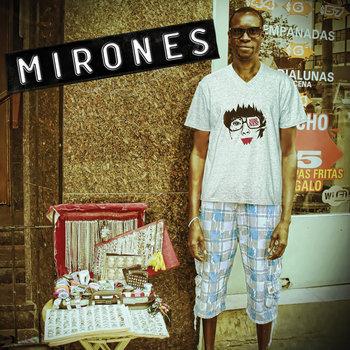 MIRONES cover art
