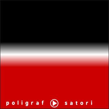 Satori (pre-order) cover art