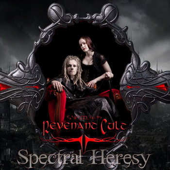Spectral Heresy (Single) cover art